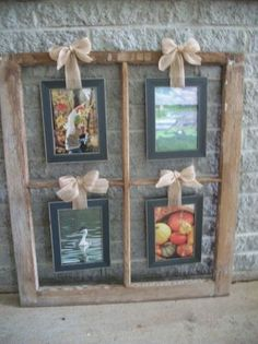 turn-old-window-into-photo-art-wall-gallery10
